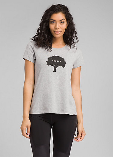 PrAna Graphic T-shirt