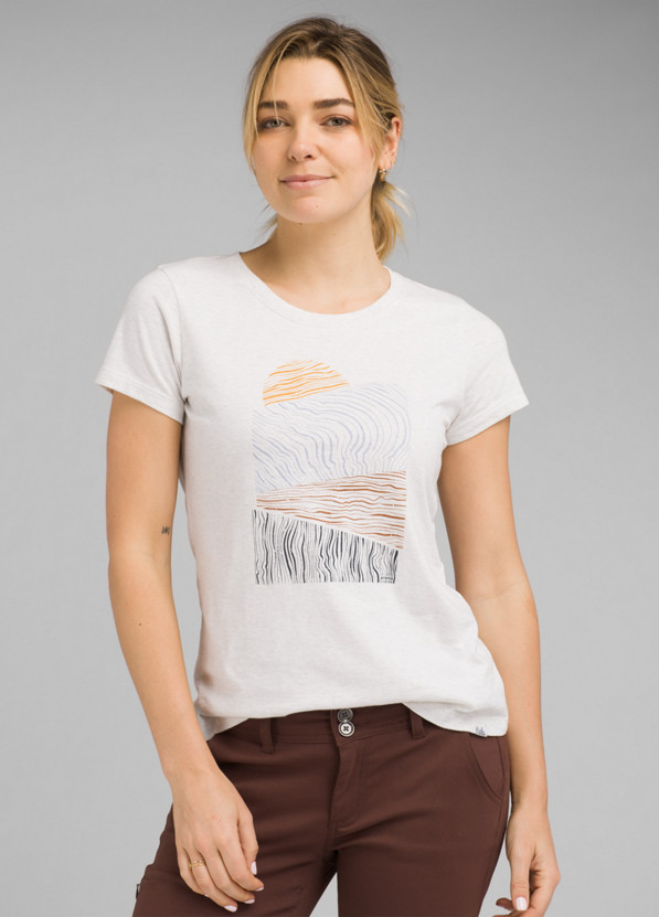 PrAna Graphic T-shirt PrAna Graphic T-shirt