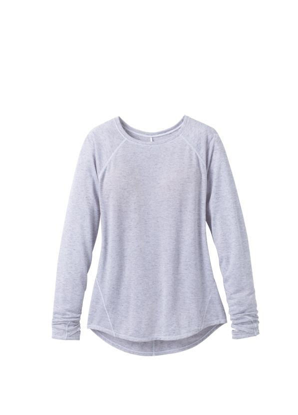 Iselle Long Sleeve Top Iselle Long Sleeve Top