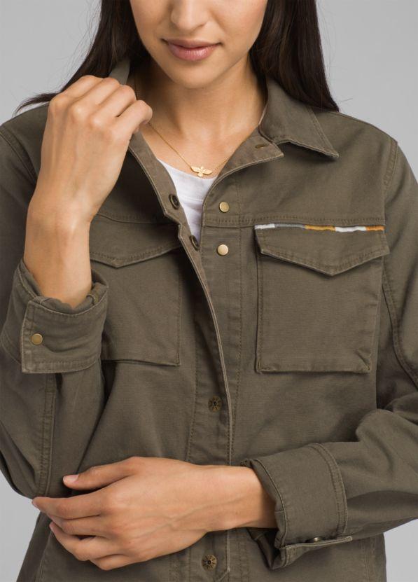 Pennington Jacket Pennington Jacket