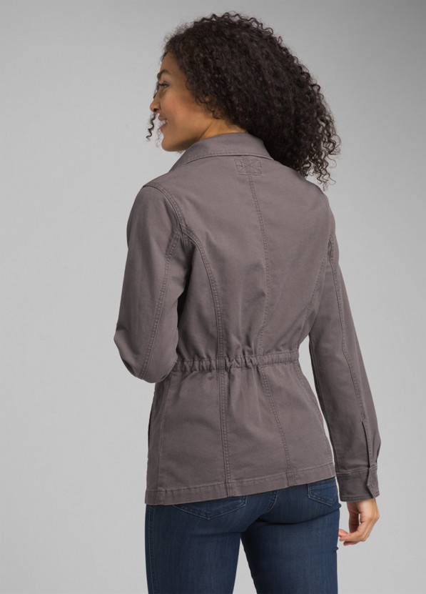 Pennington Jacket Pennington Jacket, Granite