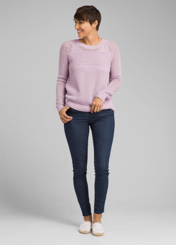 Kokimo Sweater Kokimo Sweater, Bleached Lavender