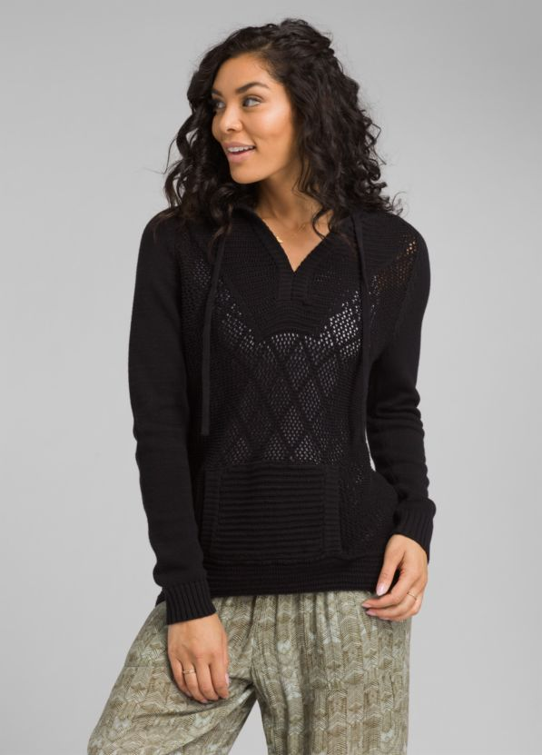 Sugar Beach Sweater Sugar Beach Sweater, Black