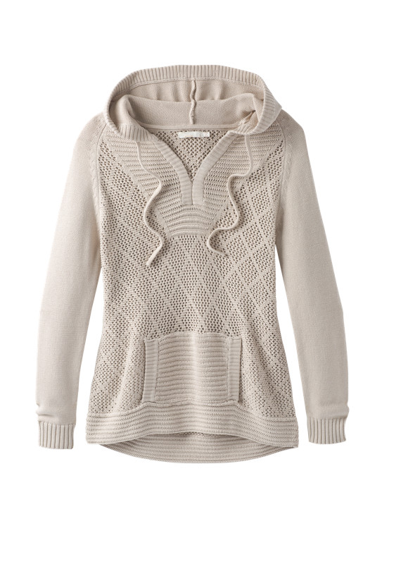 Sugar Beach Sweater Sugar Beach Sweater, Pebble Grey