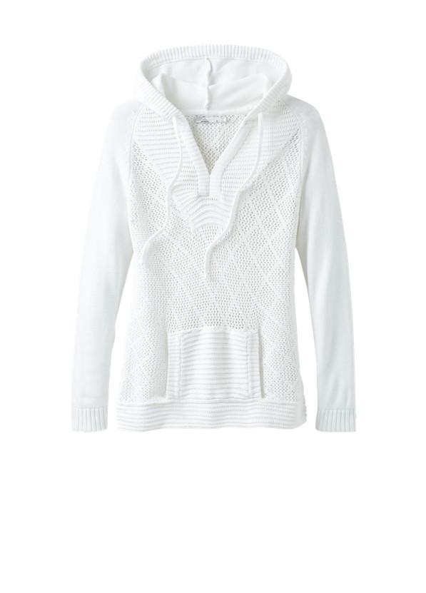 Sugar Beach Sweater Sugar Beach Sweater, White