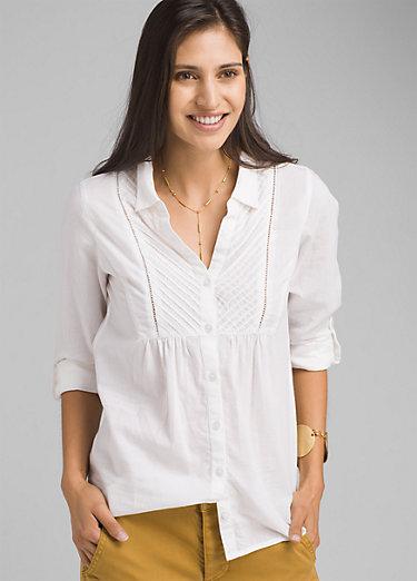Katya Long Sleeve Top