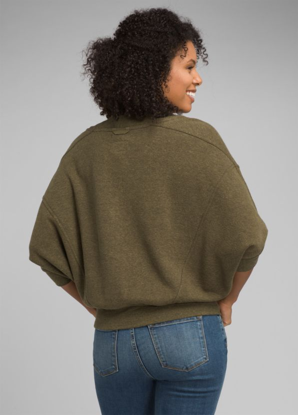 Cozy Up Pullover Cozy Up Pullover