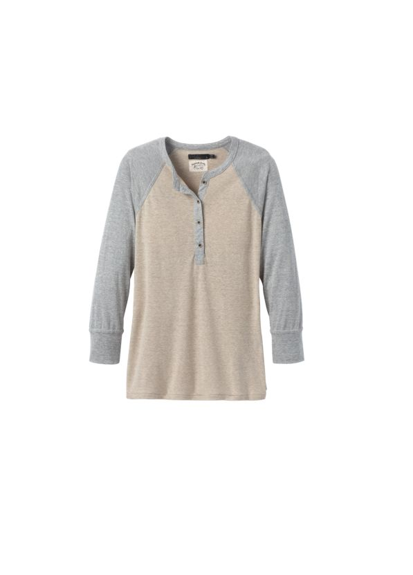 Cozy Up Henley Plus Cozy Up Henley Plus