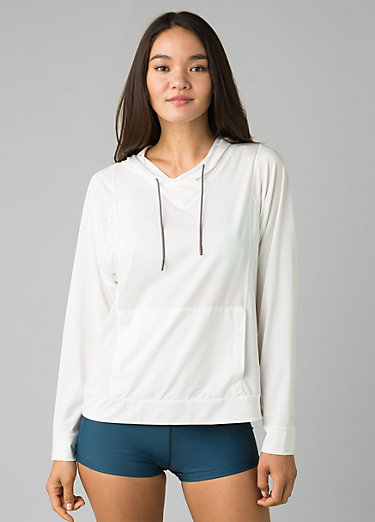 Odea Hooded Sun Shirt