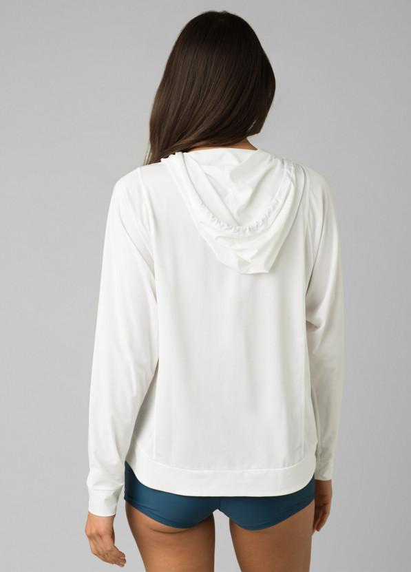 Odea Hooded Sun Shirt Odea Hooded Sun Shirt