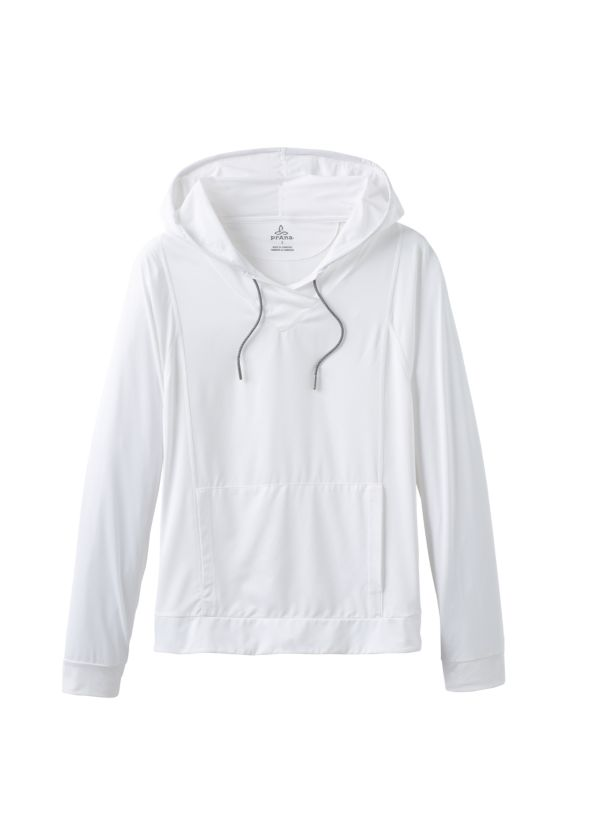 Odea Hooded Sun Shirt Odea Hooded Sun Shirt