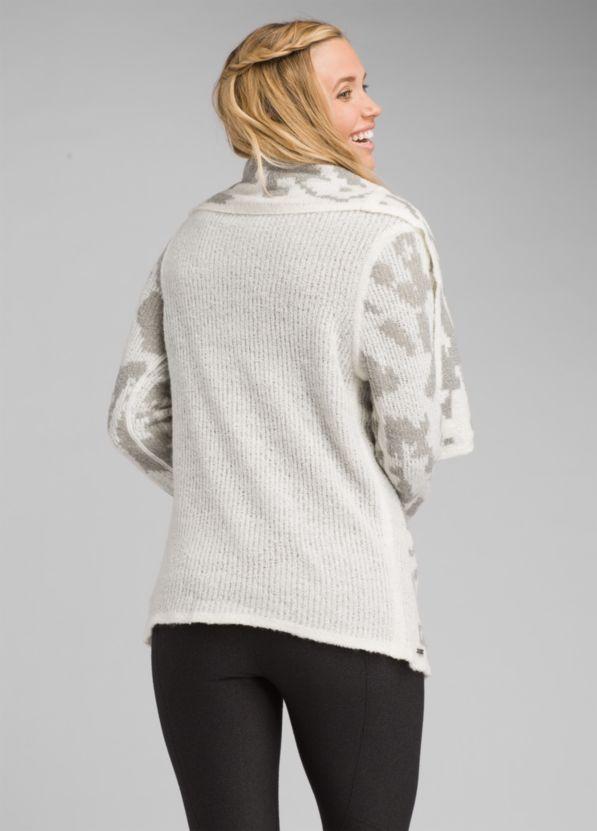 Alberta Reversible Sweater Alberta Reversible Sweater