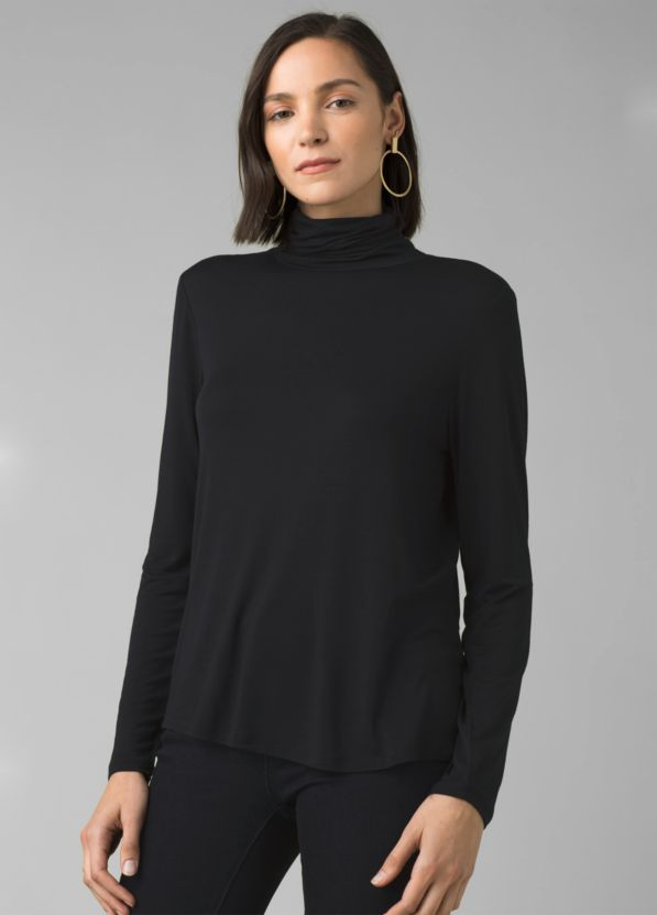 Foundation Turtleneck Foundation Turtleneck