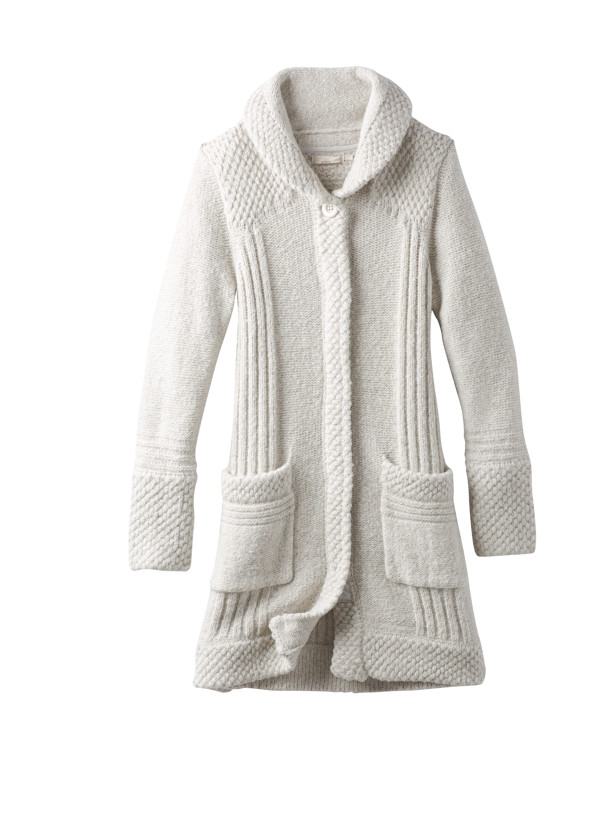 Elsin Sweater Coat Elsin Sweater Coat