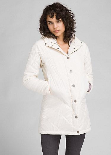 Diva Long Jacket