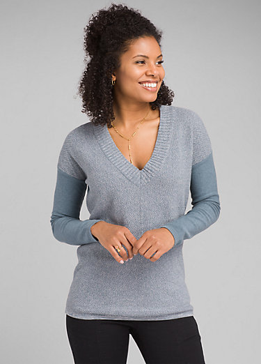 Cedros Sweater Tunic