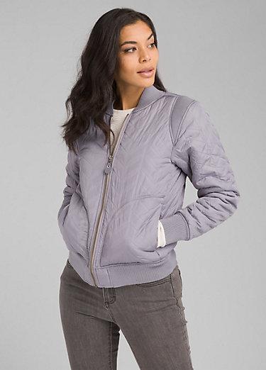Diva Varsity Jacket