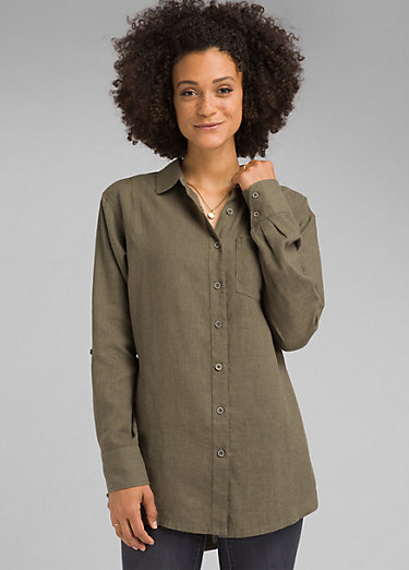 Aster Tunic