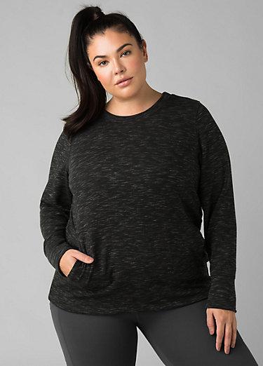 Sunrise Sweatshirt Plus