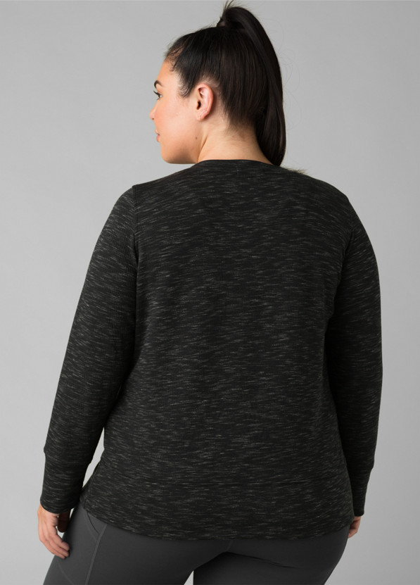 Sunrise Sweatshirt Plus Sunrise Sweatshirt Plus