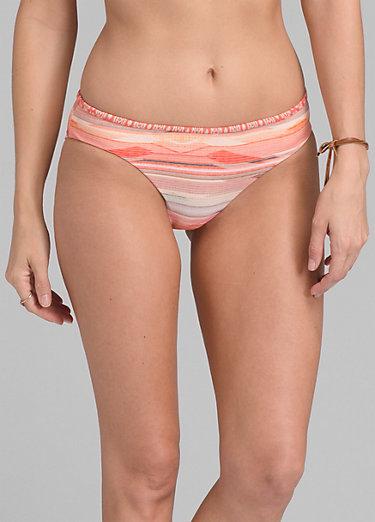Breya Cheeky Bikini Bottom