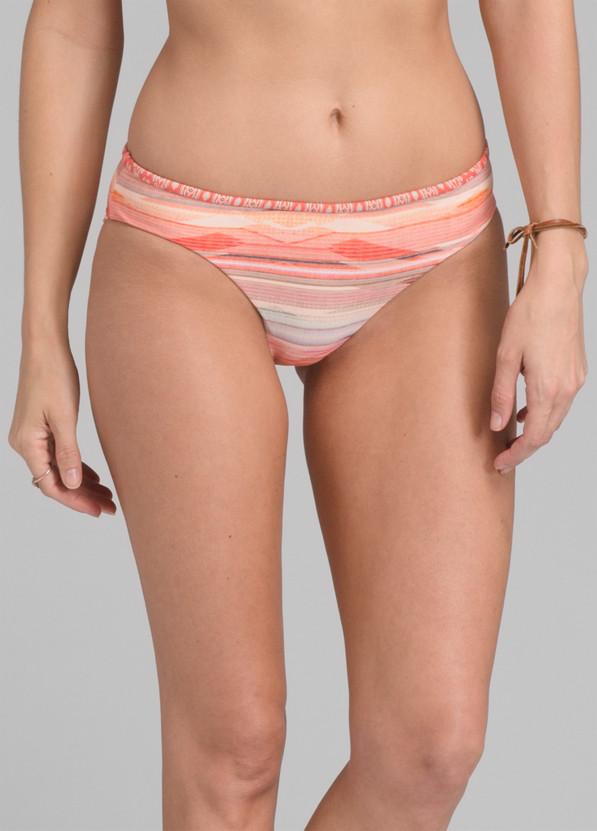 Breya Cheeky Bikini Bottom Breya Cheeky Bikini Bottom