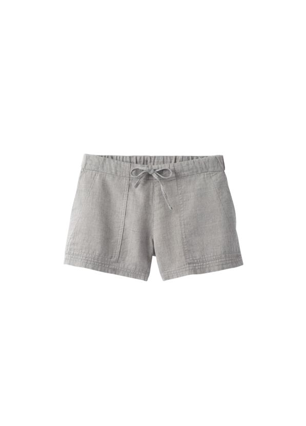 Milango Short Milango Short