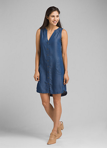 Talton Dress