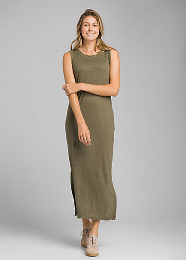 Cozy Up Maxi Dress