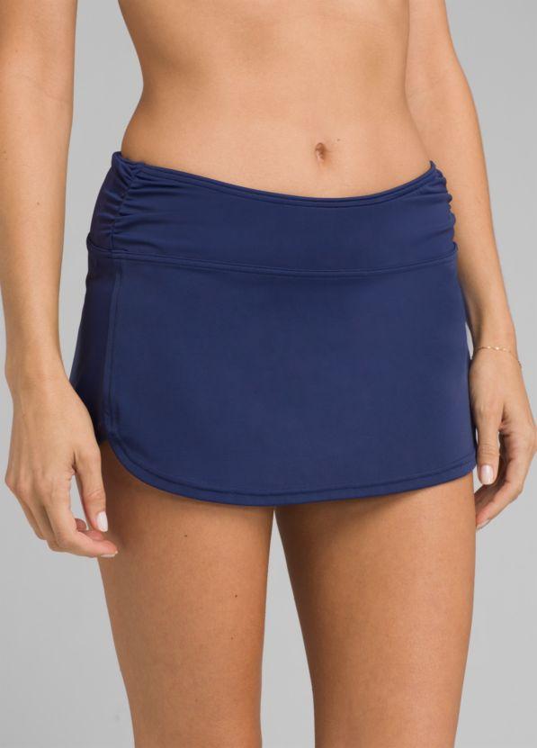 Lattie Skirted Bikini Bottom Lattie Skirted Bikini Bottom