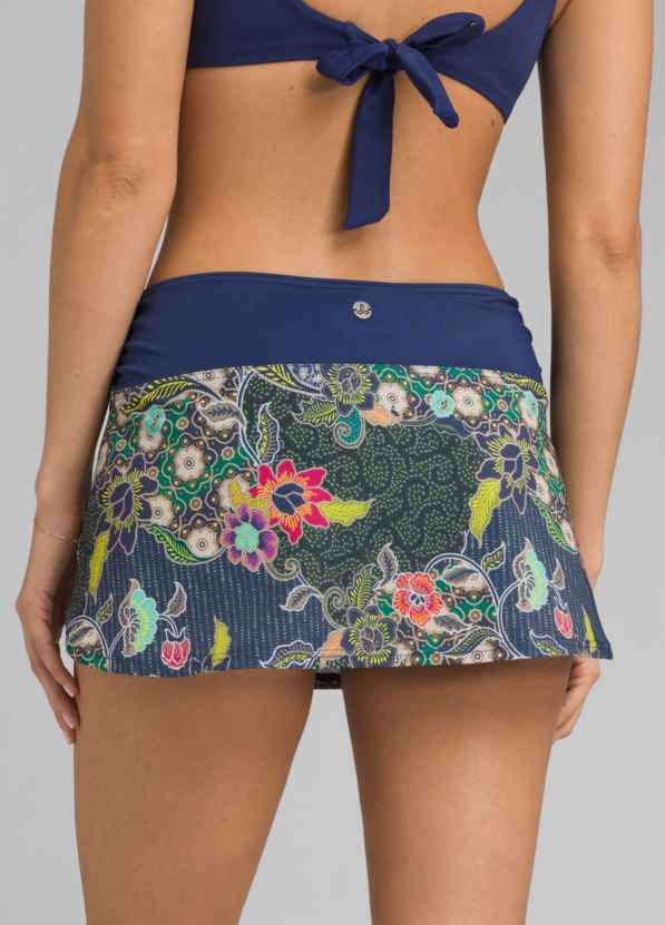 Lattie Skirted Bikini Bottom Lattie Skirted Bikini Bottom