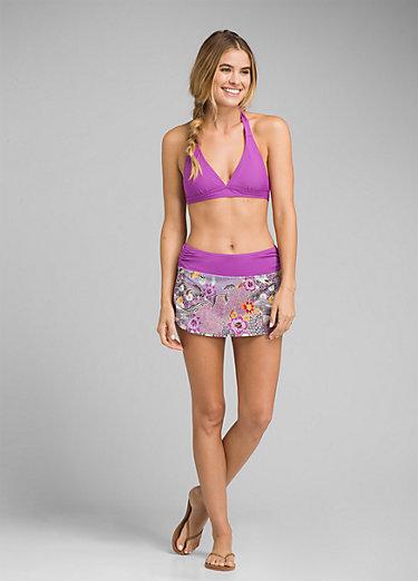 Lattie Skirted Bikini Bottom