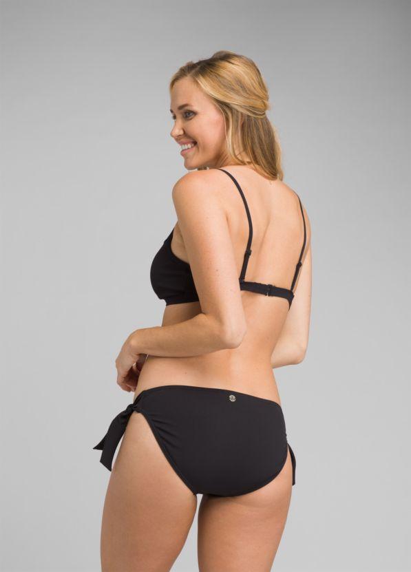 Daravy Moderate Coverage Ribbed Bikini Bottom  Daravy Moderate Coverage Ribbed Bikini Bottom