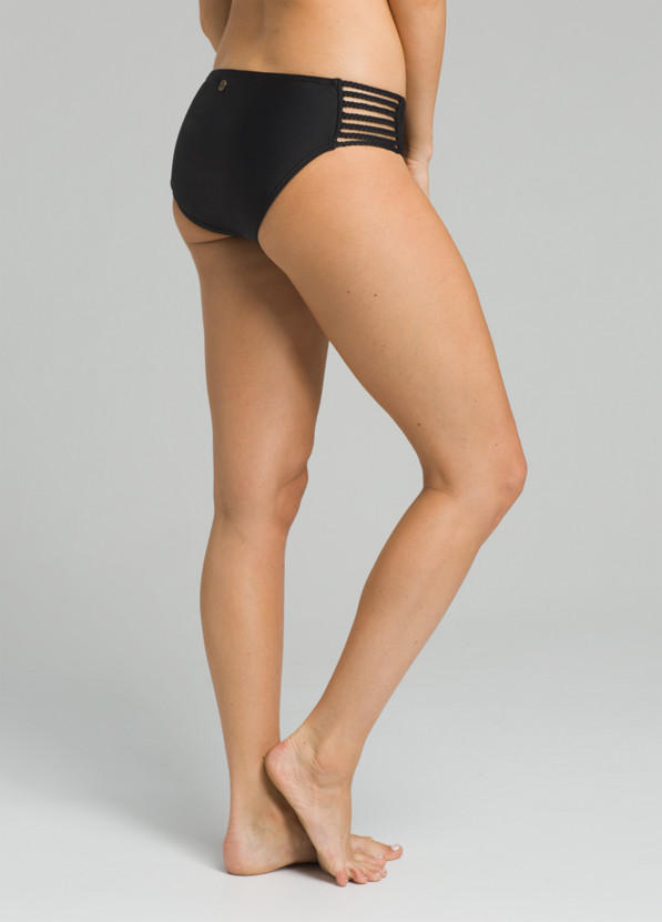 Laclair Moderate Coverage Bikini Bottom Laclair Moderate Coverage Bikini Bottom