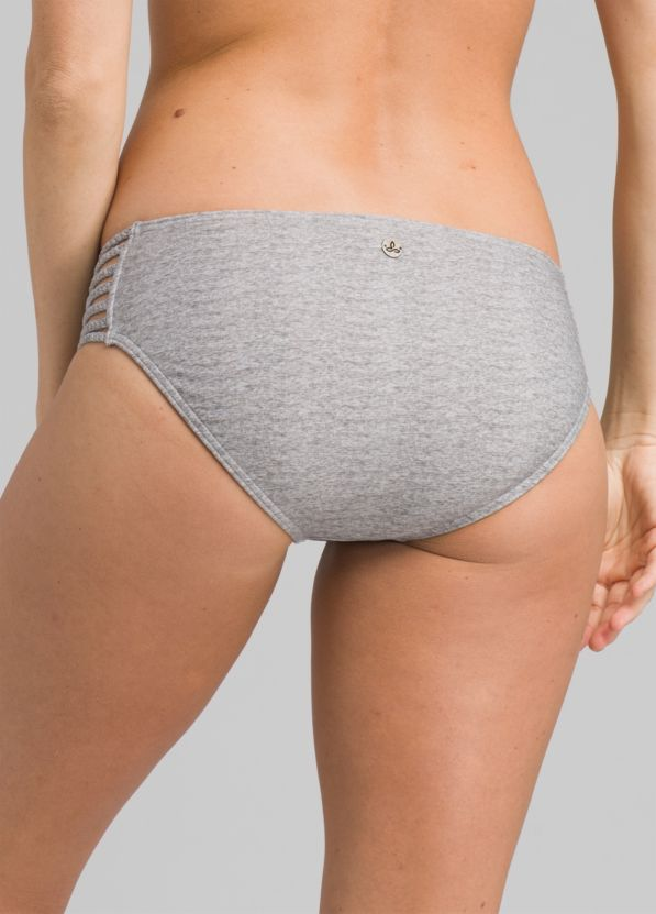 Laclair Moderate Coverage Bikini Bottom