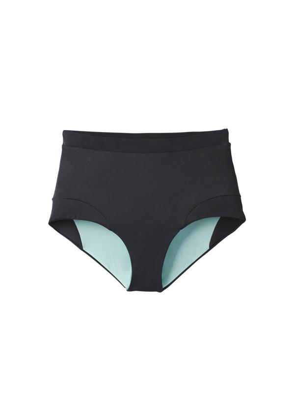 Millan High Waist Bikini Bottom Millan High Waist Bikini Bottom