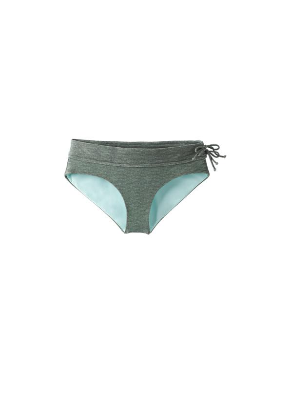 Iona Full Coverage Bikini Bottom Iona Full Coverage Bikini Bottom, Cargo Green Heather