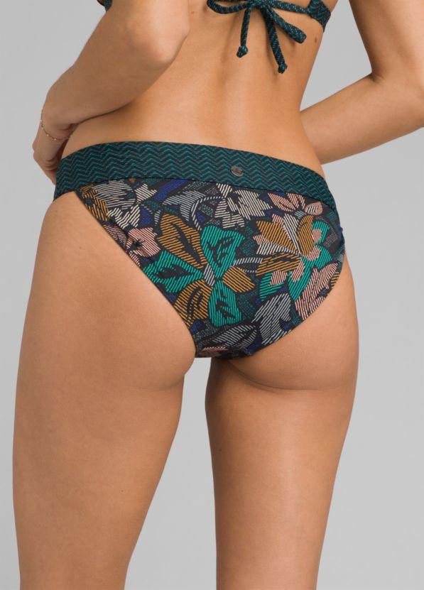 Xochil Cheeky Bikini Bottom