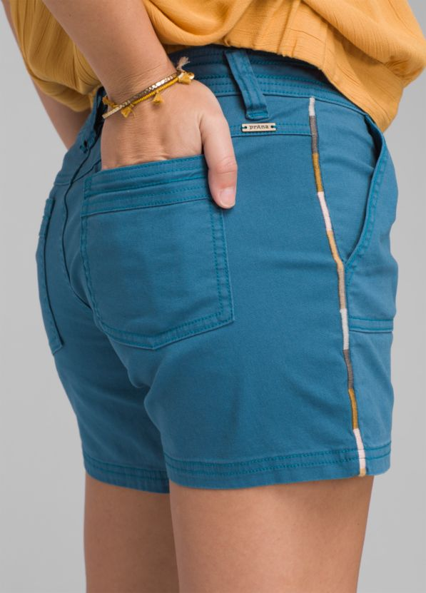 Cool Canopy Short Cool Canopy Short