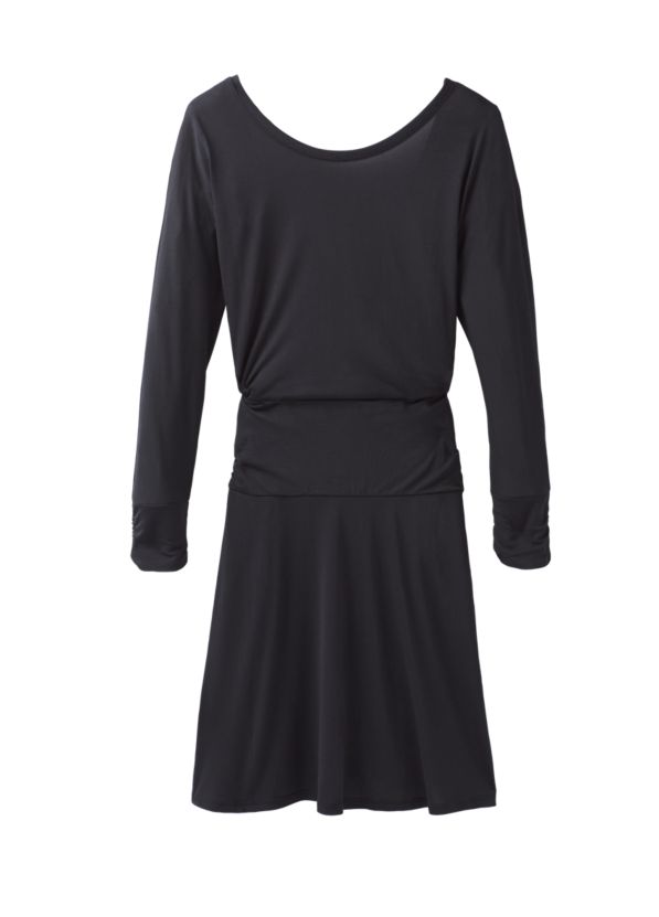 Simone Dress Simone Dress, Black