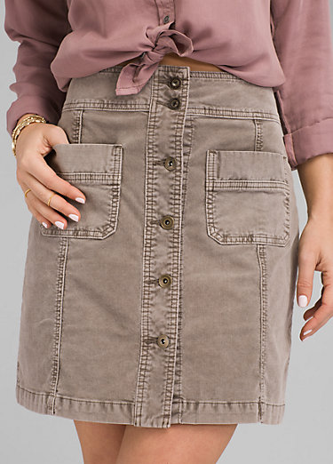 Merrigan Skirt