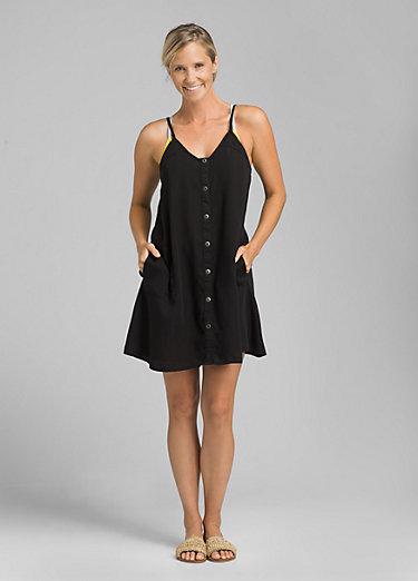 Cloudia Dress