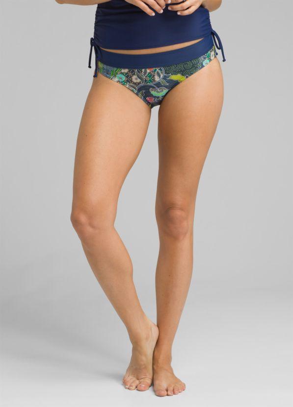 046d0eb40f8 Ramba Full Coverage Bikini Bottom, Blue Anchor Kona ...