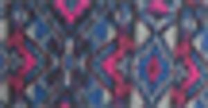 Pillar Printed Capri Pillar Printed Capri, Sapphire Flores