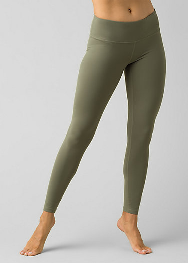 Pillar Legging