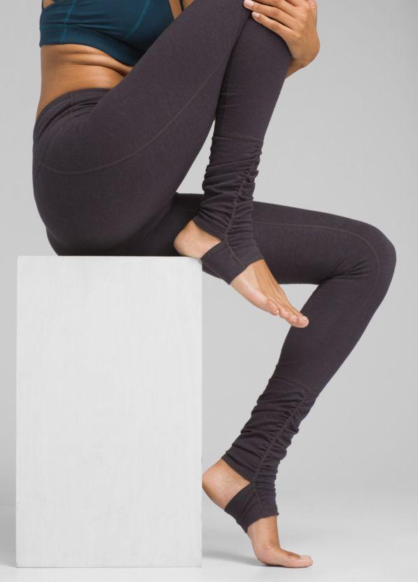 Serafina Legging Serafina Legging, Charcoal