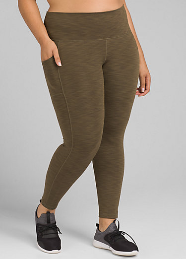 Becksa 7/8 Legging Plus
