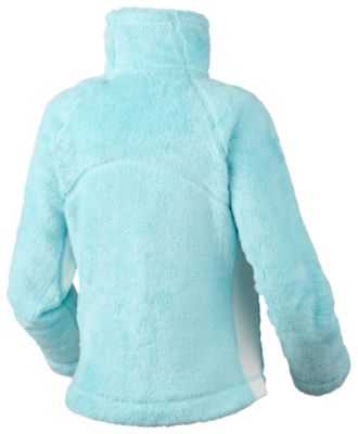 Girls Pearl Plush™ Full Zip — Toddler