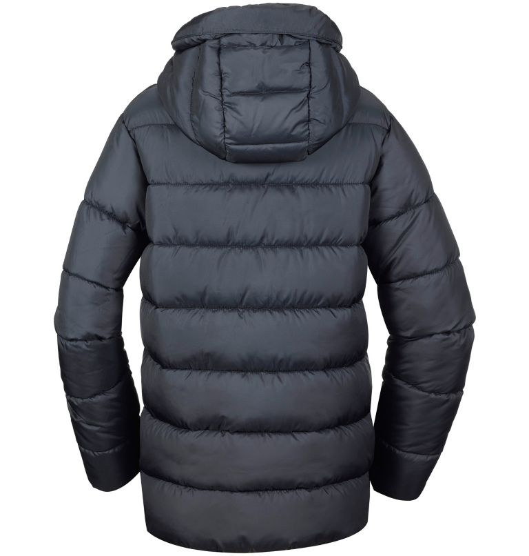 Boy's Big Puff™ Jacket Boy's Big Puff™ Jacket, back