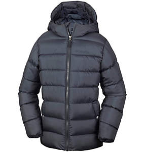 Boy's Big Puff™ Jacket